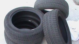 auto gume(korištene)