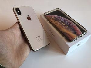 Iphone XS 64GB Gold | BEZ TRAGA |