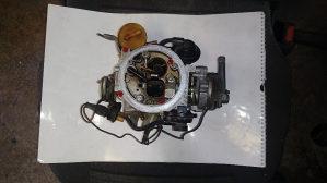 Karburator Golf 2 1.3 sa gumom