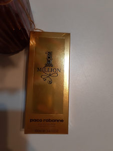 Parfem paco rabanne 1MILLION 100ml