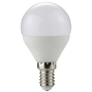 GREENTECH LED SIJALICA E14 5W 3000K (018589)