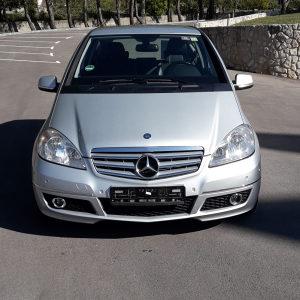Mercedes A klasa, A180 CDI, AVANTGARDE, W169 Tek uvezen