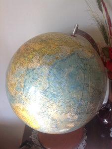 Fizicki Globus