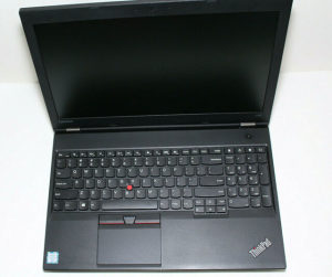 Laptop Lenovo ThinkPad L560