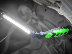 LED magnetna lampa