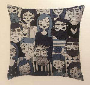 dekorativni jastuk