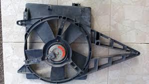 opel ventilator
