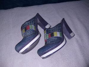 Zenske papuce - Zenske papuce stikle