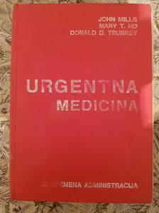 URGENTNA MEDICINA - JOHN MILLS