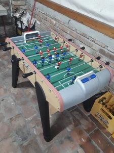 Stoni stolni fudbal