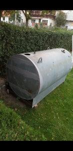 Cisterna za vodu (Kontakt broj  030 256 071)