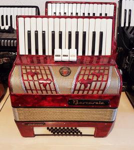 Barcarola Harmonika 32b