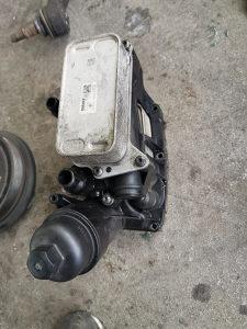 Bmw f10 f30 f20 n47 kuciste filtera ulja