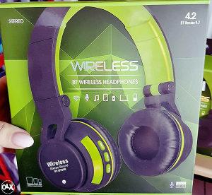 Wireless slušalice