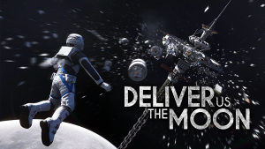 Deliver Us The Moon (2019)  + ARMA 2