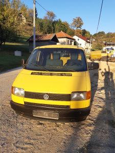 Dijelovi VW Kombi T4 2.4