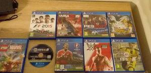 Cd za PS4