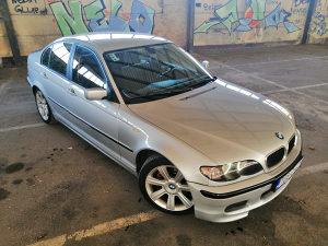 BMW E46 320d FACELIFT 110kw