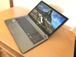 "Laptop Acer 15.6""-touch i5-4200U /12GB ddr3/NVIDIA 4GB"