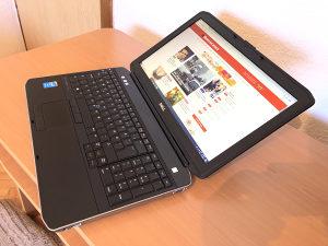 """Laptop DELL 15.6"""" i5-3340M 3.40 /SSHD 320GB/8GB/IntelHD"""