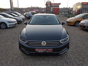 VW PASSAT 1.6 TDI BLUEMOTION 88KW 131000km