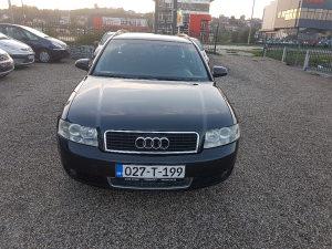 Audi A4 2002 godina-REGISTROVAN-AUTOMATIK