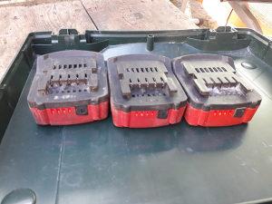 Baterije  METABO litium 14.4