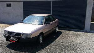 Audi 80 1.6 Turbo dizel. REGISTROVAN