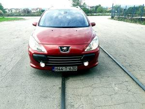 Peugeot 307 SW vozilo bez ulaganja
