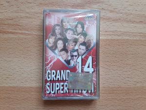 AUDIO KASETA-GRAND SUPER HITOVI-14