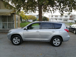 TOYOTA RAV 4 MODEL 2008