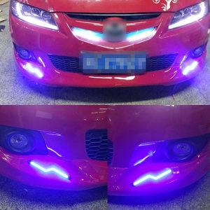 2 x LED Diode / Svjetla 18 cm / Dost.besplatna