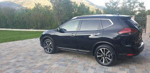 Nissan X trail 2.0