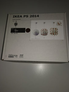 IKEA PS 2014 luster