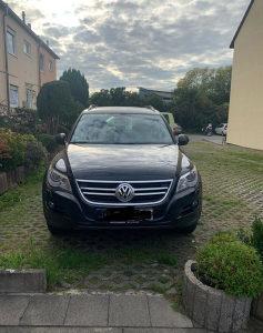 VW TIGUAN TDI DSG 4MOTION,PANORAMA,BIXENON,MOZE ZAMJENA