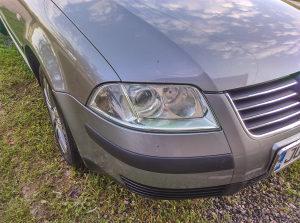 VW Passat 5 2001 1.6 Benz