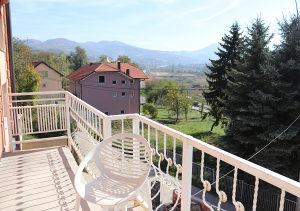 Apartmani Sobe Zenica