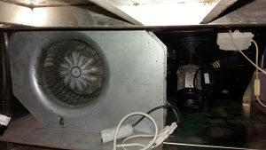 Turbina za nape  ventilacija