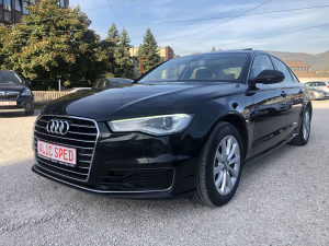 AUDI A6 2.0 TDI S-Tronic EXCLUSIVE LINE