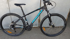 Principia mtb biciklo bicikl 29 hidraulika