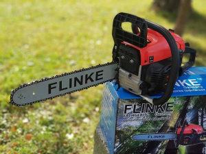 Motorna pila Flinke Germany 4,2ks