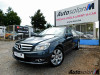 Mercedes C200 CDI Blueefficiency Edition