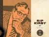 Rip Kirby 14 / FIBRA