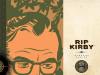 Rip Kirby 13 / FIBRA