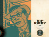 Rip Kirby 2 / FIBRA