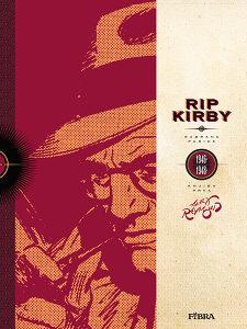 Rip Kirby 1 / FIBRA