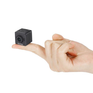 Mikro kamera širokougaona FullHD spijunska oprema