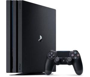 Playstation 4 PRO Gratis stalak,hladnjak