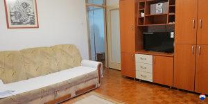 Izdaje se stan  od 56 m2 na Starčevici