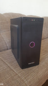 Racunar i3 4160 RX 570 4gb ddr5 8GB ram